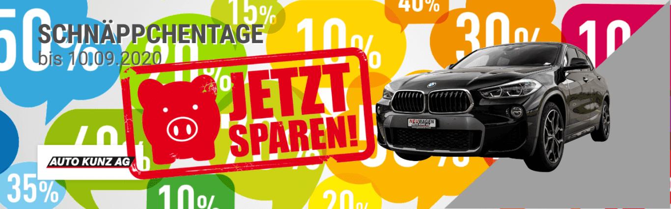 Homepage DE - Auto Kunz AG 72