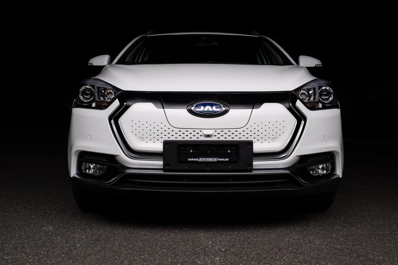 JAC – Auto Kunz ist offiziell neuer Generalimporteur - Auto Kunz AG 9
