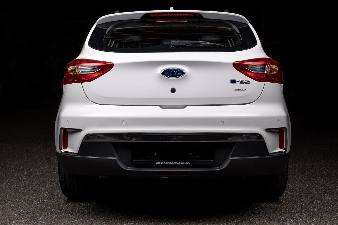 JAC – Auto Kunz ist offiziell neuer Generalimporteur - Auto Kunz AG 2