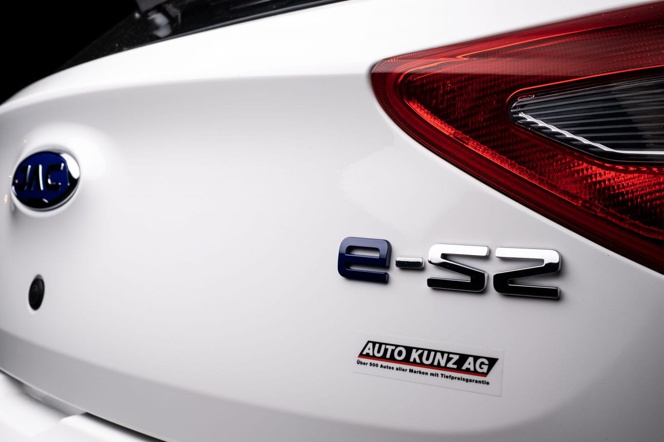 JAC – Auto Kunz ist offiziell neuer Generalimporteur - Auto Kunz AG 4