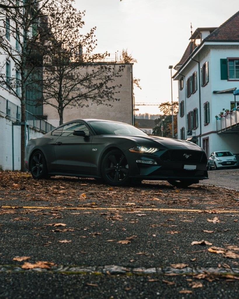 Black Friday am 27.11.2020 - Auto Kunz AG 25