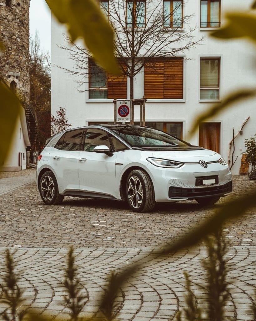 Neujahrsaktion bis 14.01.2021 - Auto Kunz AG