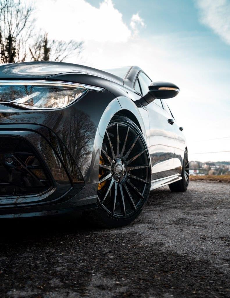 Welcome Back Aktion bis 25.03.2021 - Auto Kunz AG