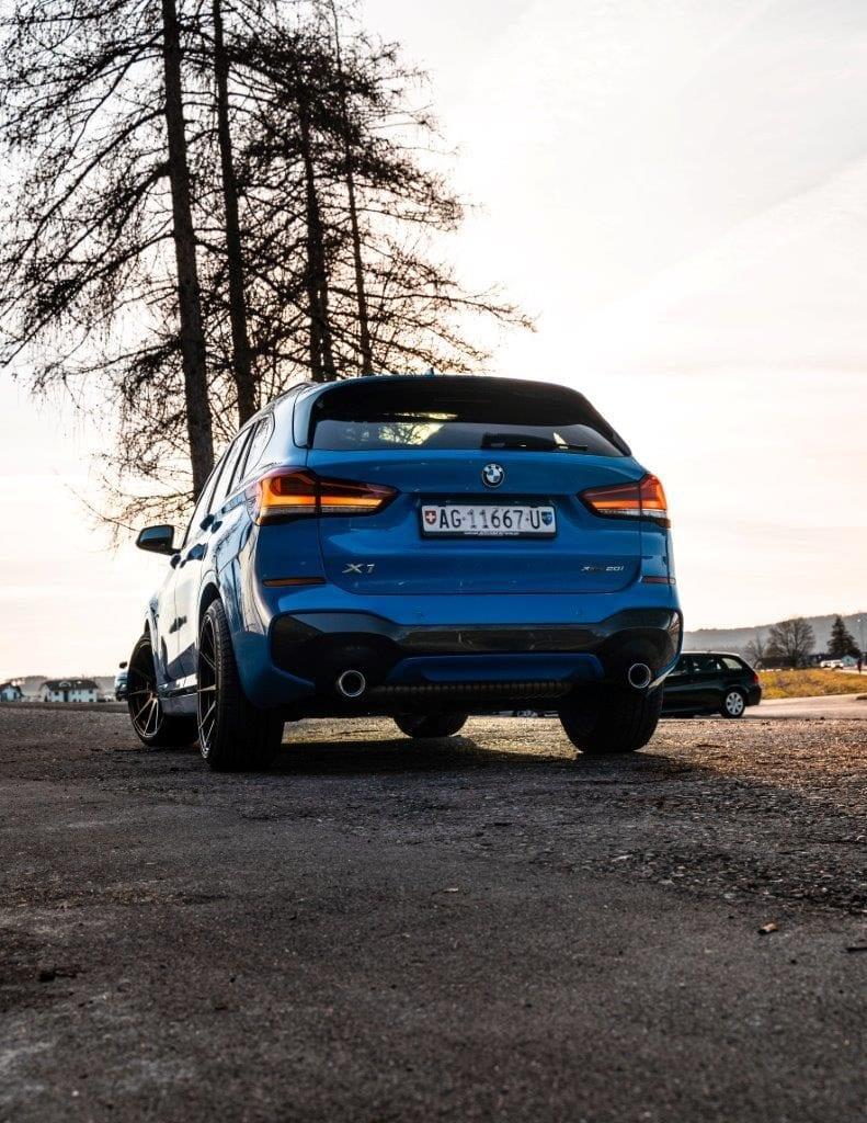 Welcome Back Aktion bis 25.03.2021 - Auto Kunz AG 6