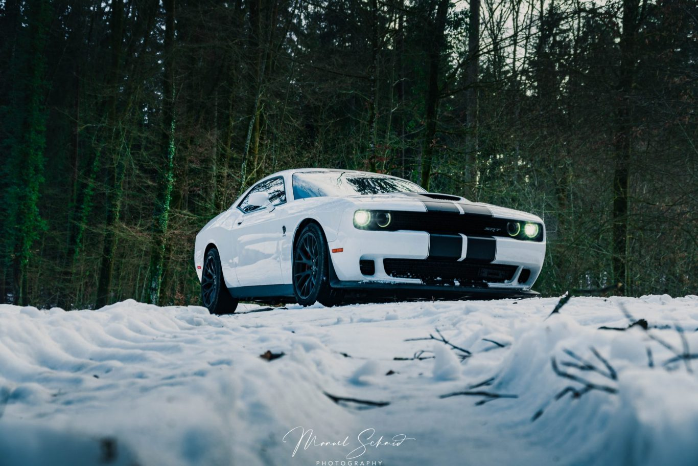 «Dodge macht keine Elektroautos» – Dodge macht Elektroautos - Auto Kunz AG